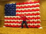 10 ft x 20 ft American Flag With Me